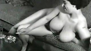 vintage solo milf