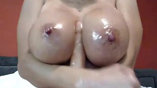 My wife with big tits for you!