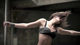 Artwork - Pole Dance K.S