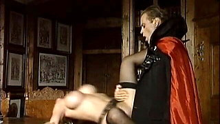 Ejacula, la vampira (1992, Italy, full movie, DVD rip)