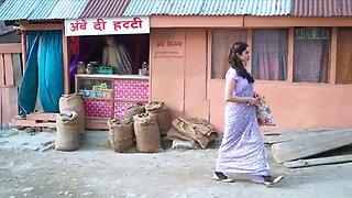 Lolipop bhabi
