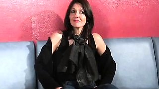 french stepmom casting for DP