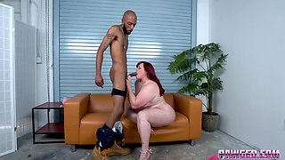 Marcy Diamond - Sex Charged Mature Pawg Xxx 720p