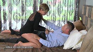 Incredible pornstar in Fabulous Romantic, HD sex movie