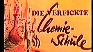 vintage 70s german - Die verfickte Chemie-Schule - cc79