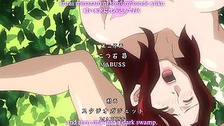 Kichiku Haha Shimai Choukyou Nikki 3