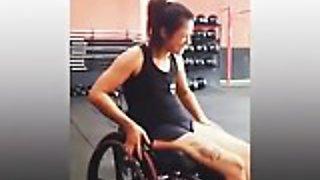 paraplegic tranfer