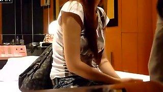 Casting Korean Hot Girl