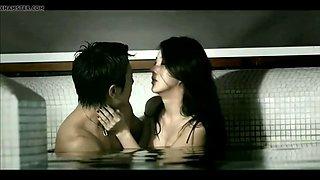 90 minutes (2012) korean movie sex scenes