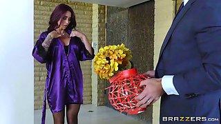 Brazzers - Monique Alexander - Real Wife Stories