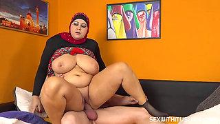Laura Titaphea is a Muslim
