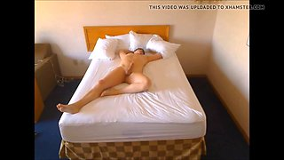 bed + naked + ?