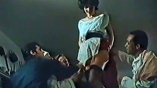Erotic Adventures Of Red Riding Hood vintage