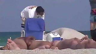 Haulover Beach Miami Florida 19