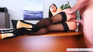 valentina nappi - naughty office