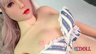 New adult sex doll, sweet and cute series
