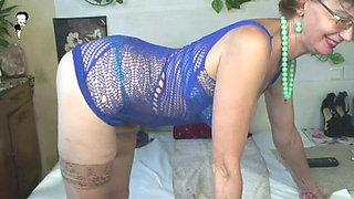 webcam fairyhairynina
