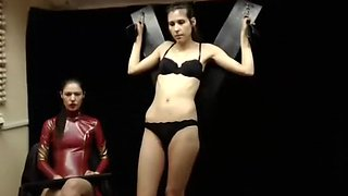 femdomshow dilettante movie scene on 1/31/15 16:51 from chaturbate