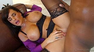 Lisa Ann - Cuckold 13