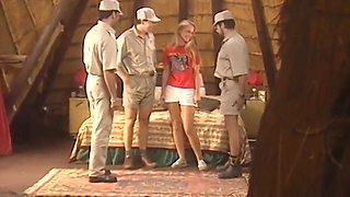 Kruger Park 1996 Full Movie