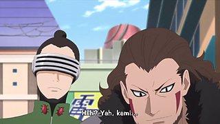 Anime Boruto eps.127