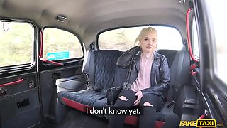 Ukrainian Teen Pissed Off Hearing About Price For Her Ride