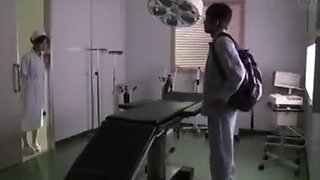 Cute Nurse Japanese beautiul girl forced and he cum inside her Full : http://stfly.io/J1rM