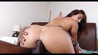 Black Dick for Keisha's Big Ass