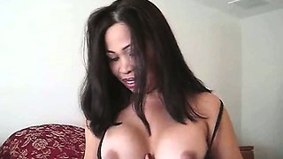 Asian Blowjob From Yoko