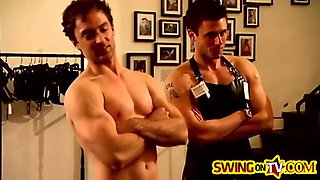 swingers face sexual reality, really