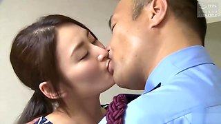 horny japanese daddy