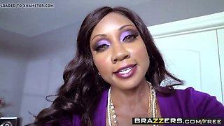 brazzers - big tits at work - diamond jackson and jordi el n