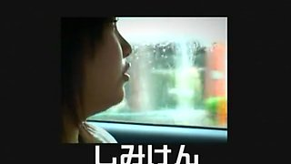 Hottest Japanese chick Yuko Yamaguchi in Incredible Small Tits, Fishnet JAV video