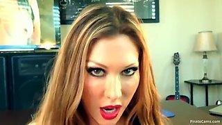 jls #4 #big tits #blowjob #swallow