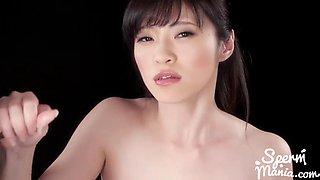 Sara yuikawa sperm everwhere