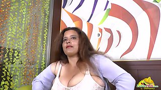 Latinchili Big titted latin mature does striptease