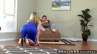 Brazzers - Pornstars Like it Big - Julia Ann Jessy Jones - P