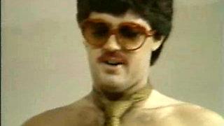Between the Cheeks 1985