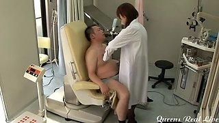Crazy JAV censored porn scene with amazing japanese chicks