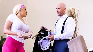 DigitalPlayground - Maid Service with Johnny