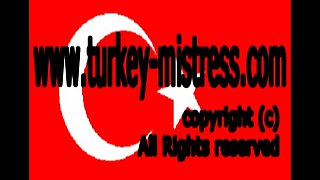 Turkey Mistress dominate slaves