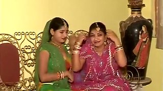 Gujju Sexy Aunty Boobs Press Dance