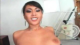 Asian Fever Big Titty Thai Girls