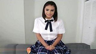 Not Selena Gomez Homemade Celebrity Porn Scene