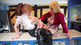 Red and Lucy Gresty-Double_The_Pleasure