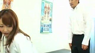 Horny Japanese girl Azusa Ito in Best Dildos/Toys, Blowjob/Fera JAV scene