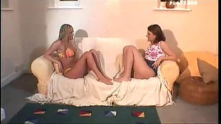 Swingers (the adult channel)