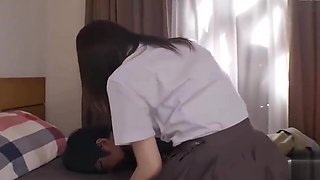 cute student japanese doggy by her brother 2 . Link FULL : http://megaurl.link/06M0aV
