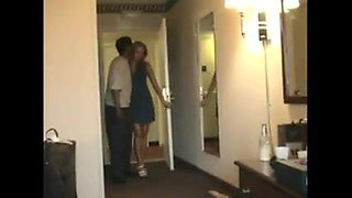 White wife with bbc, real cuckold