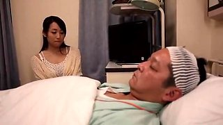 Mao Multi Warehouse Young Wife Who Was Violated In Front Of Husband